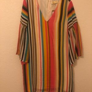 the indigo child Dresses - fiesta dress